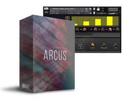 Download Umlaut Audio Arcus kontakt