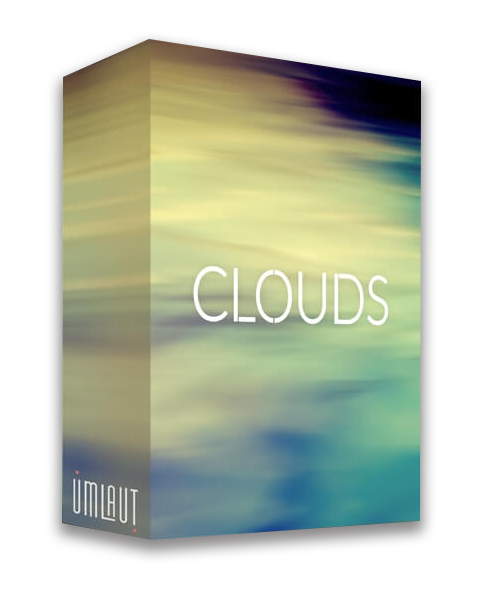 Download Umlaut Audio Clouds
