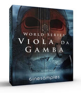 Download CineSamples Viola da Gamba