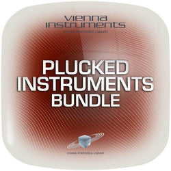Download VSL Plucked Instruments Bundle