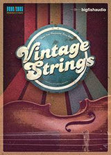 Download Big Fish Audio Vintage Strings