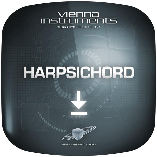 Download VSL Harpsichord