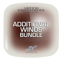 Download VSL Additional Winds Bundle