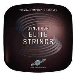 VSL Vienna Synchron Elite Strings