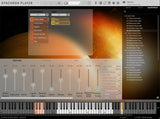 VSL Big Bang Orchestra: Jupiter GUI Staccato