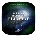 VSL Big Bang Orchestra: Black Eye