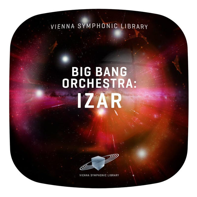 VSL Big Bang Orchestra: Izar