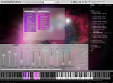 VSL Big Bang Orchestra Lyra GUI Dynamics Perform