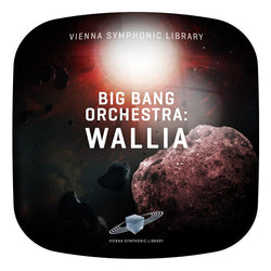 VSL Big Bang Orchestra Wallia