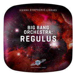 VSL Big Bang Orchestra Regulus - FX Strings Cover