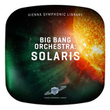VSL Big Bang Orchestra Solaris - FX Woodwinds Cover