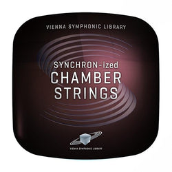 VSL SYNCHRONized Chamber Strings