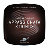 VSL SYNCHRON-ized Appassionata Strings Cover Art