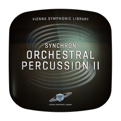 Synchron Orchestral Percussion II