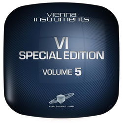 VSL VI Special Edition Volume 5