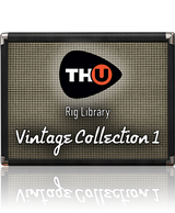 Overloud Vintage Collection 1 Rig Library