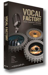 Zero-G Vocal Factory