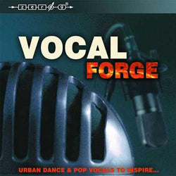 Download Zero-G Vocal Forge