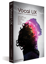 Download Zero-G Vocal Lix