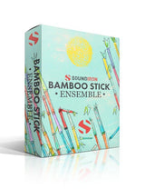 Soundiron Bamboo Stick Ensemble 3.0 box