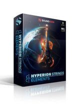 Soundiron Hyperion Strings Elements box