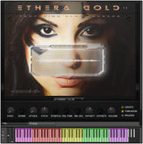 Zero-G CyberWorld Presets - expansion for Ethera Gold 2.5 Box
