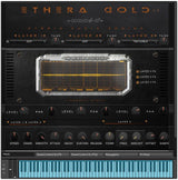 Zero-G CyberWorld Presets - expansion for Ethera Gold 2.5 interface