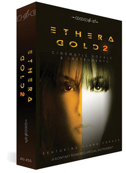 Zero-G Ethera Gold 2 box