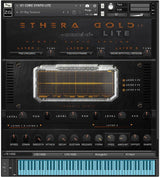 Zero-G Ethera Gold 2.5 LITE Hybrid Audio Engine