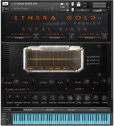Zero-G Ethera Gold 2.5 LITE Synth