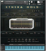 Zero-G Ethera Gold 2.5 LITE Action Synth