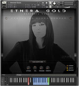 Zero-G Ethera Gold Intimate Vocals GUI