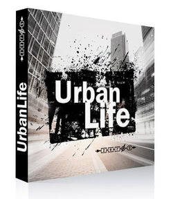 Zero-G Urban Life sample pack