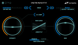 Zynaptiq Intensity GUI