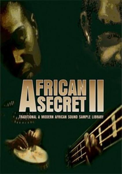 Download Quazibeat African Secret II