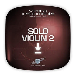 Download VSL Solo Violin 2