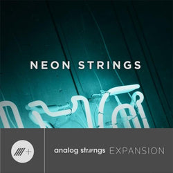 Download Output - Neon Strings - Analog Strings Expansion