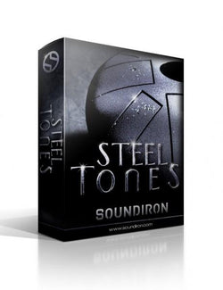 Download Soundiron Steel Tones