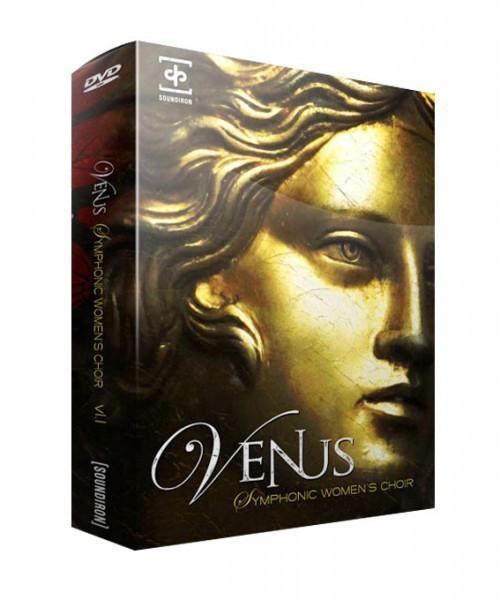 Download Soundiron Venus Symphonic Women's Choir
