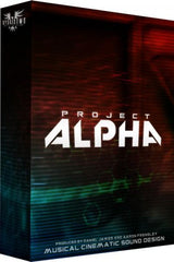 Download Hybrid Two Project ALPHA