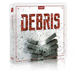 Download Boom Library Debris Designed