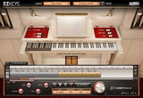 Review Toontrack EZkeys Pipe Organ