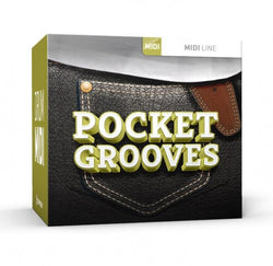 Download Toontrack Pocket Grooves MIDI