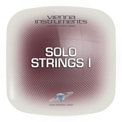 VSL Solo Strings 1