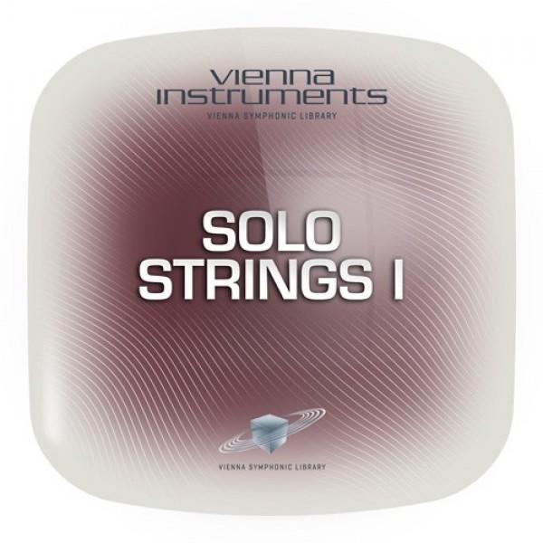 Download VSL Solo Strings 1