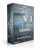 QUp Arts Master Studio Collection EIII V1