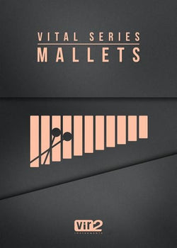Download Vir2 Instruments Vital Series: Mallets
