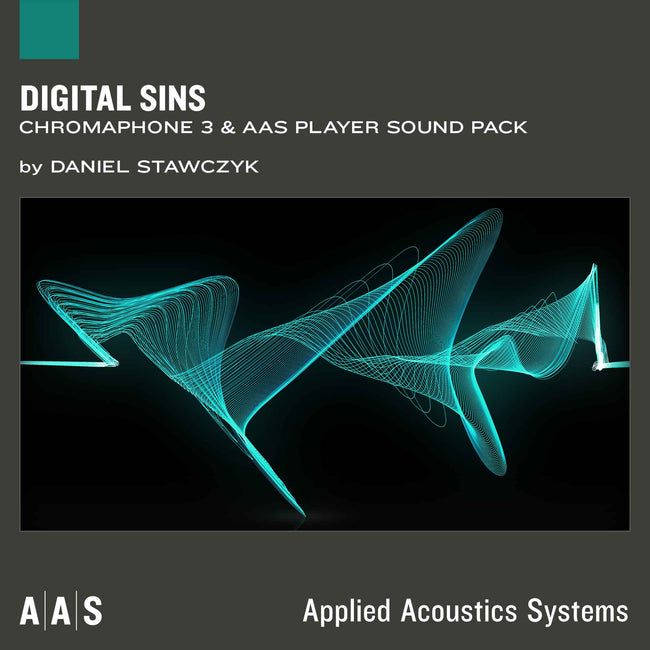 AAS Digital Sins Chromaphone 3 Sound pack