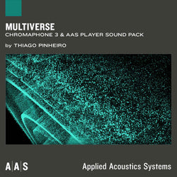 AAS Multiverse Chromaphone 3 Sound pack