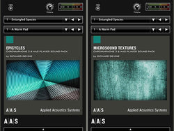 AAS Richard Devine Sound Design Bundle 2